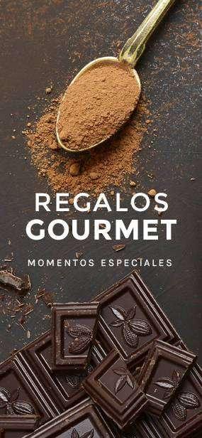 Alimentación Diferente - Regalos Gourmet