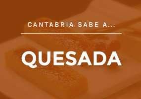 Productos de Cántabria: Quesadas