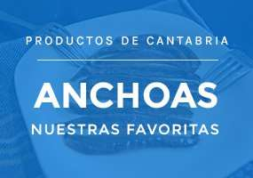 Productos de Cántabria: Anchoas