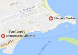 Alimentación Diferente - Tiendas en Santander - Cantabria
