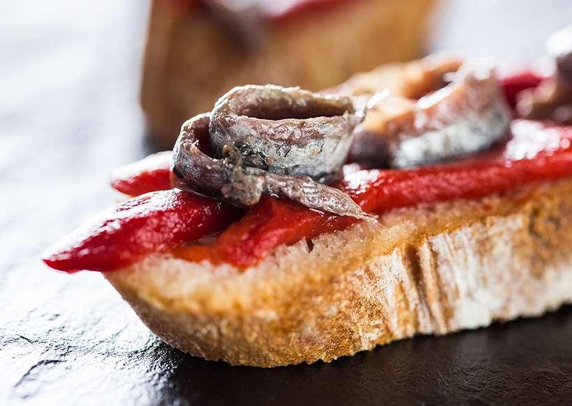 El sabor de Cantabria en una sencilla receta