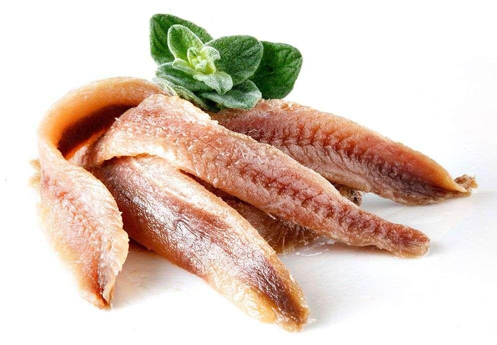 Anchoas de Santoña, el sabor del Cantábrico en un solo bocado