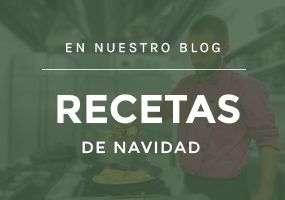 Blog Recetas de navidad