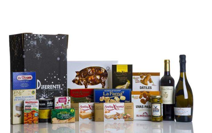 Lote de Navidad 2 barato en Cantabria 2019