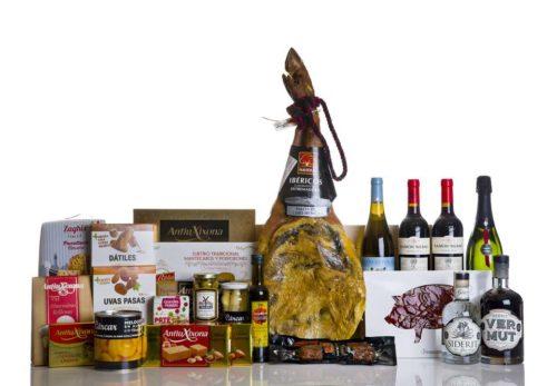 Comprar lotes de Navidad 2019 en Cantabria
