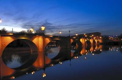 Cestas de Navidad en Logroño La Rioja