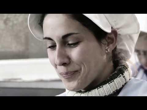 Conservas Juanjo anchoas y bonito del cantabrico | Como se hacen las anchoas de Santoña