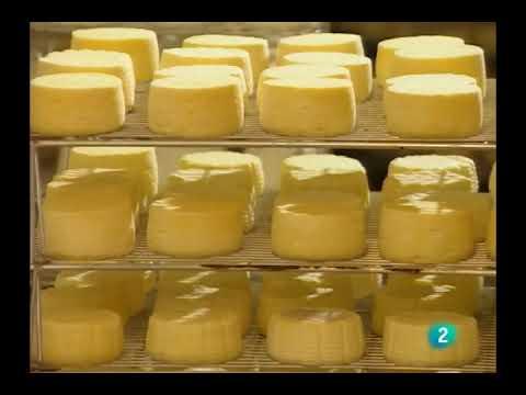 Quesos de Cantabria, quesos de liebana