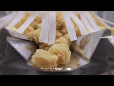 El secreto de la Pasta de Cecco | Metodo de cecco | Mejor pasta italiana