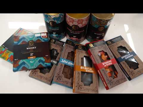 Chocolate Tree Promo for Retailers 2018