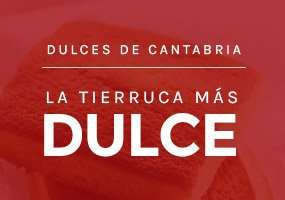 Dulces de Cantabria