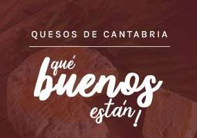 Comprar quesos de Cantabria artesanos