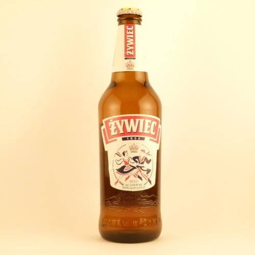 Cerveza Zywiec - Diferente