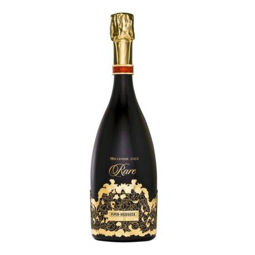 Champagne Piper Heidsieck Cuvée Rare - Vinoteca Diferente