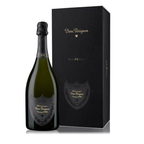Champan Don Perignon Plenitude 2