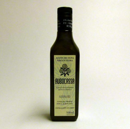 Aceite Roda Aubocassa - Diferente
