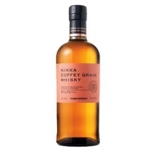 Whisky Nikka Coffey Grain - Diferente