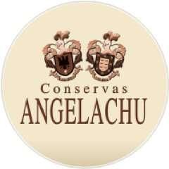 Comprar anchoas angelachu Santoña gourmet online