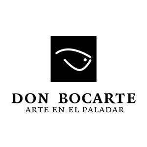 Anchoas Don Bocarte Santoña
