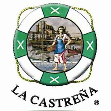 Anchoas del Cantábrico La Castreña