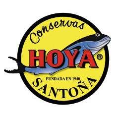 Anchoas de Conservas Hoya