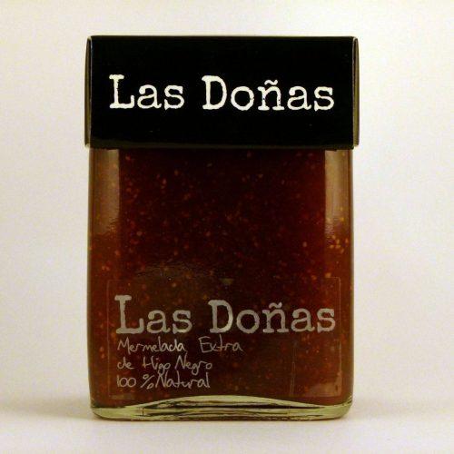 Mermelada Artesana de Higo Negro Las Doñas - Diferente Gourmet