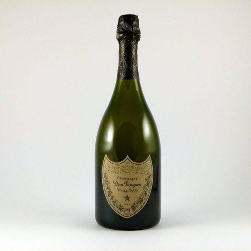Champagne Dom Perignon Vintage - Diferente