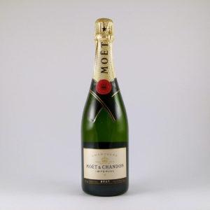 Champagne Moet & Chandon Brut Imperial - Diferente