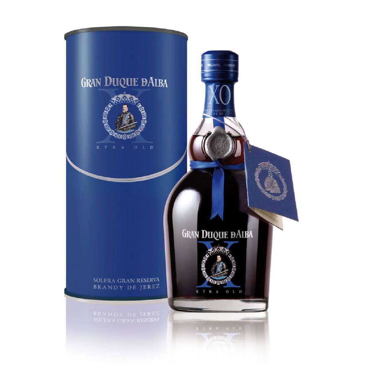 Brandy Gran Duque de Alba XO Bodegas Williams & Humbert