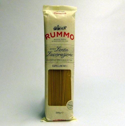 Capellini nº1 Rummo - Diferente