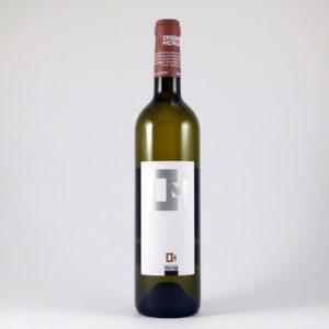 Vino Blanco Casona Micaela V.T. Costa de Cantabria