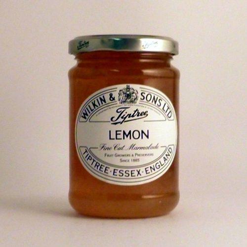 Crema de Limón Wilkin & Sons - Diferente