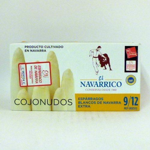 Espárrago Extra 9/12  El Navarrico - Diferente