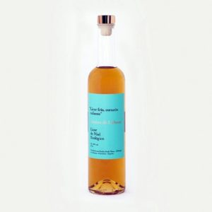 Licor de orujo de Miel Ecológico Justina de Liébana - Diferente