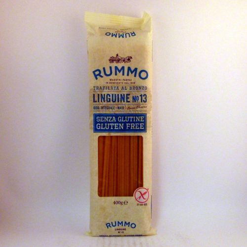Linguine Rummo Sin Gluten - Diferente