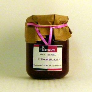 Mermelada de Frambuesa - Diferente