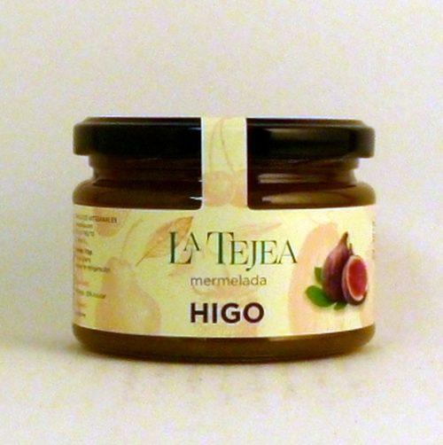 Mermelada de Higo La Tejea - Diferente