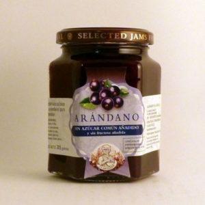 Mermelada La Artesana Arandano - Diferente