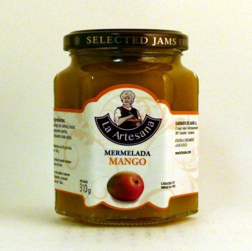 Mermelada La Artesana Mango - Diferente
