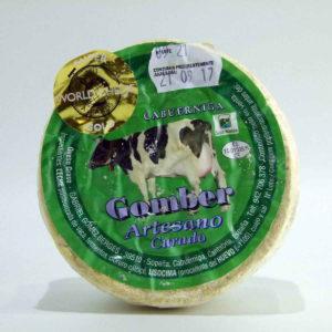 Comprar queso Gomber de vaca