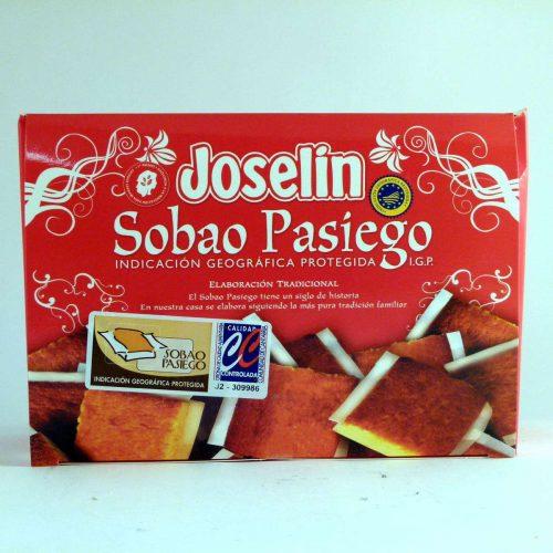 Sobaos Joselín 12 unidaddes
