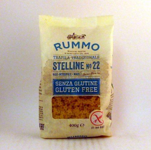 Stelline Rummo Sin Gluten - Diferente