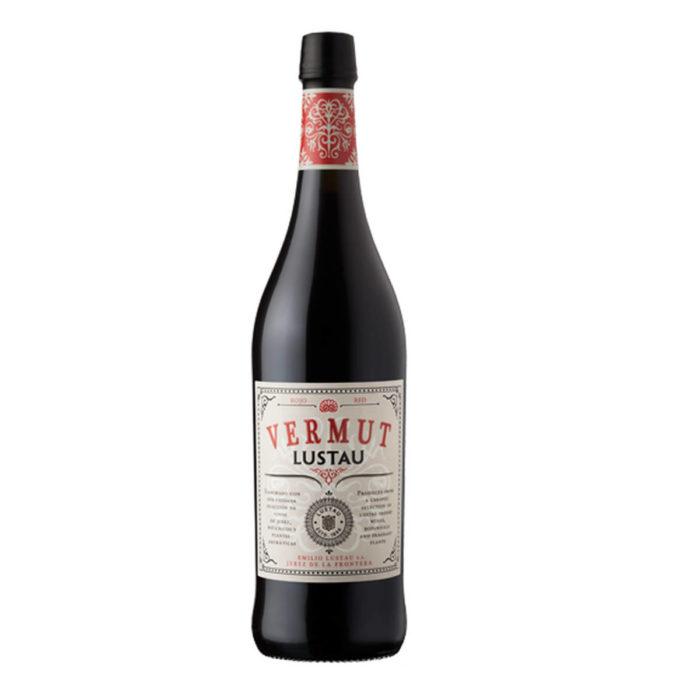 Vermut de Jerez Lustau - Vinoteca Diferente