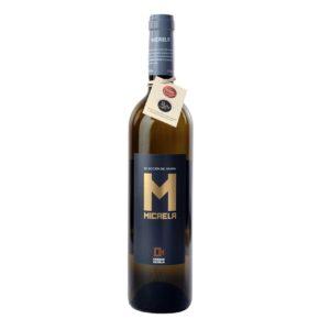 Vino Blanco Casona Micaela Sobre Lias D.O. Costa de Cantabria