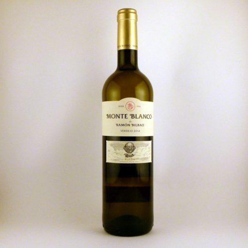 Vino Blanco Ramon Bilbao Verdejo D.O. Rueda
