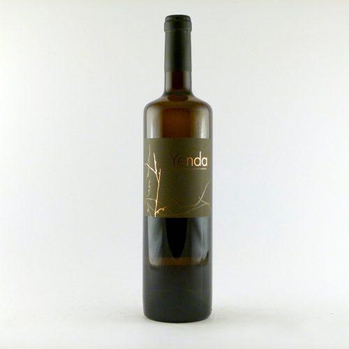 Vino Blanco Yenda Riesling D.O. V.T. Costa de Cantabria