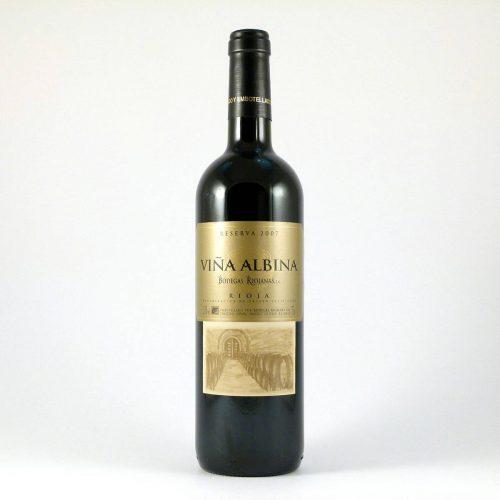 Comprar Viña Albina Reserva online con envio gratis