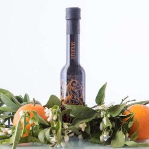 Aceite Basilippo Aromas Naranja 250 ml