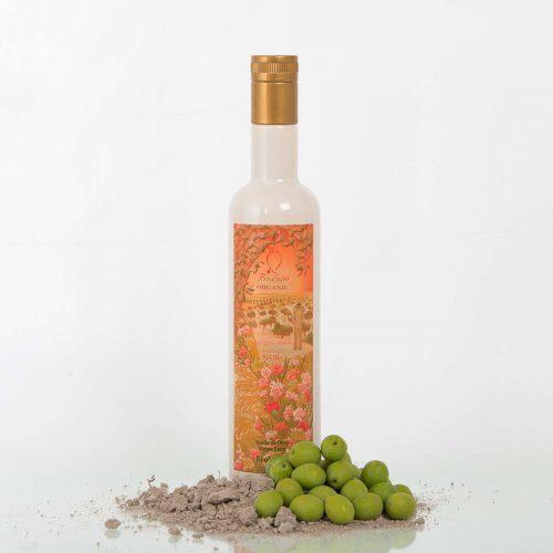 Aceite Basilippo ecológico organic 500 ml