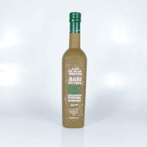 Aceite Castillo de Canena biodinámico picual 500 ml